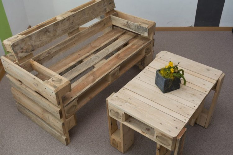 Green Furniture & Sustainable Living