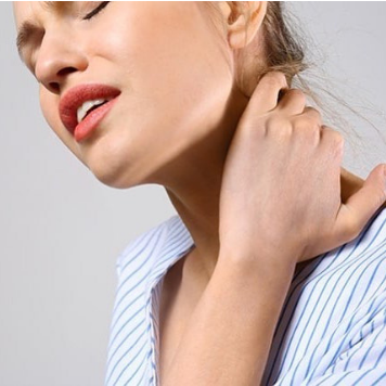Best 10 Neck Exercises to Stretch your Neck, Back & Shoulders at the Office