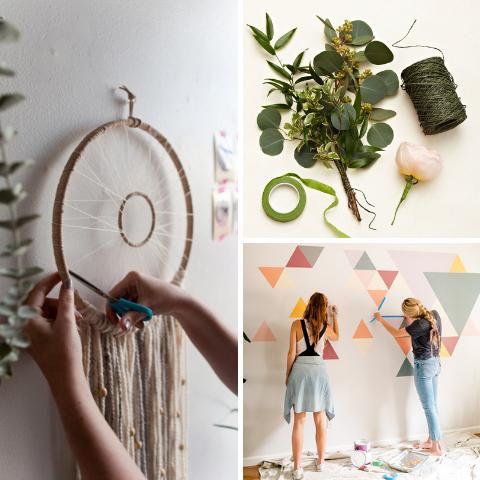 DIY Room Decor Tips