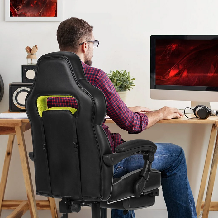 How To Find the Perfect Computer Gaming Chair