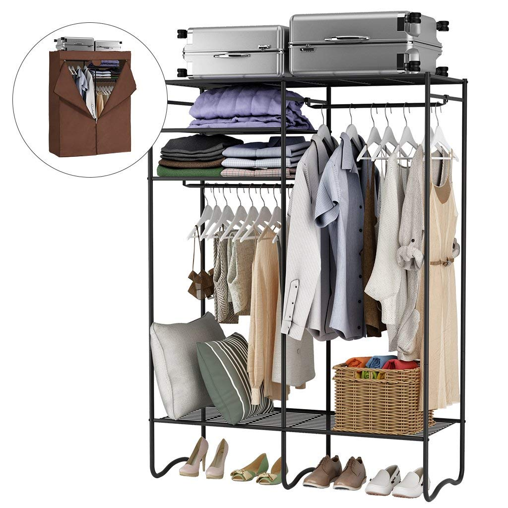 Clothes Rack Langria