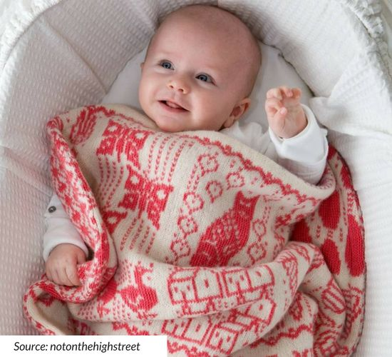 blankets for babies and toddlers