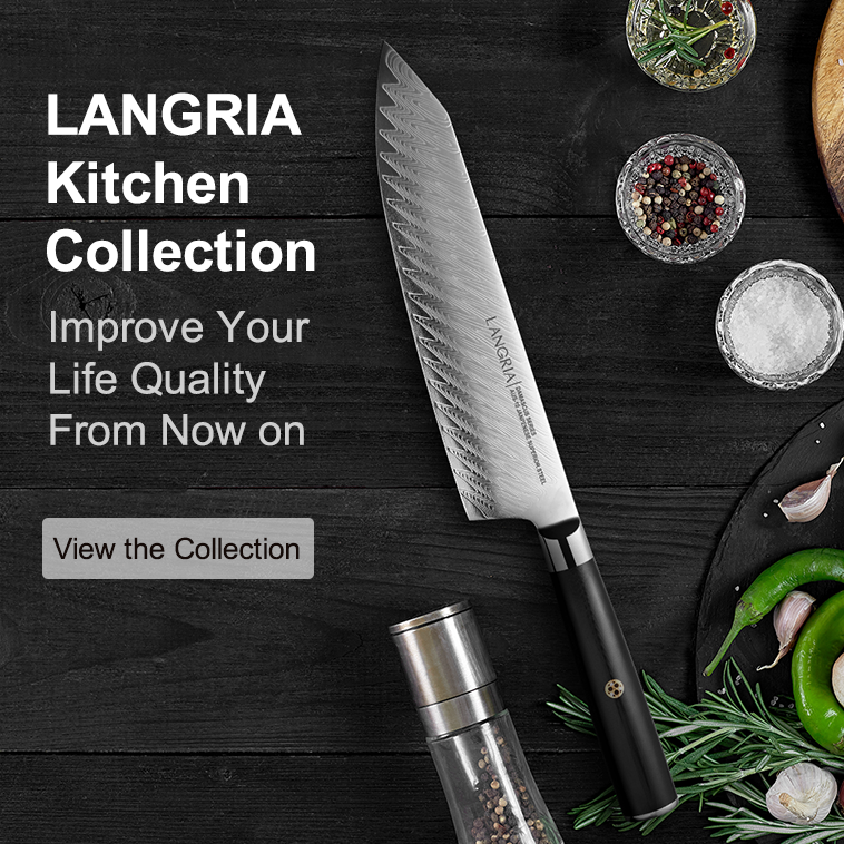 LANGRIA Kitchen Collection