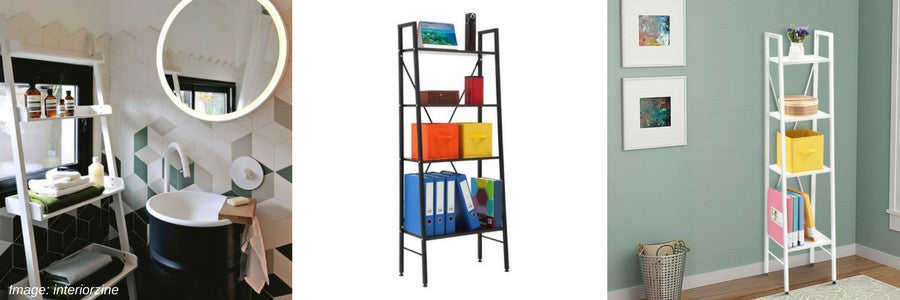 LANGRIA bathroom shelving unit