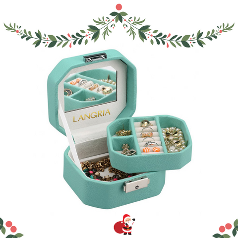 Christmas gifts ideas for teenage girl jewelry box