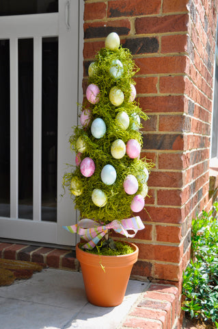 Easter Porch Projects