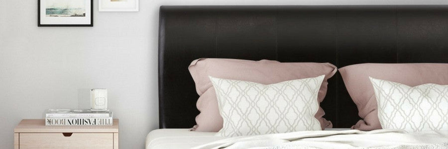 LANGRIA trendy upholstered headboards