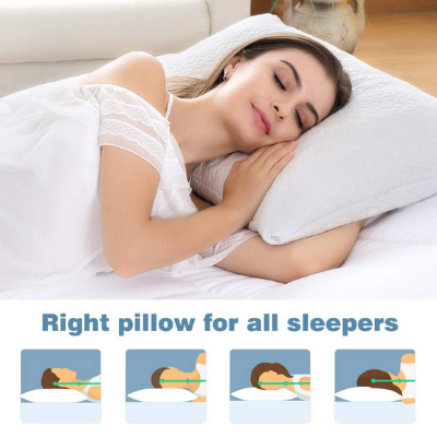 benefits of bamboo pillow