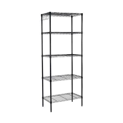 LANGRIA 5-Tier Wire Storage Rack  sc 1 st  LANGRIA & Kitchen Storage Racks u2013 LANGRIA