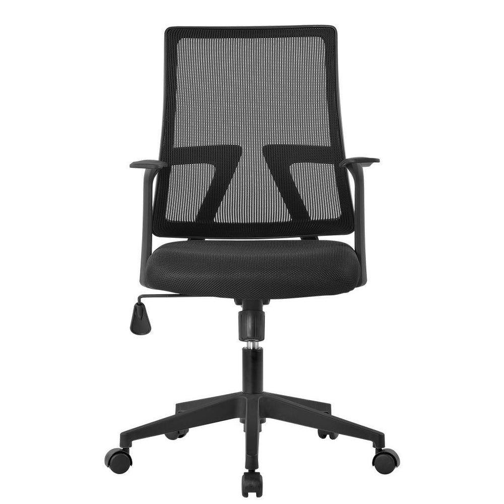 Sensational Office Chair Mesh Desk Chairs With Adjustable Armrests And Back Support Home Interior And Landscaping Transignezvosmurscom