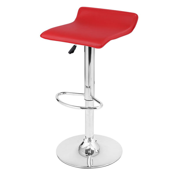 LANGRIA Manhattan Bar Stools Set