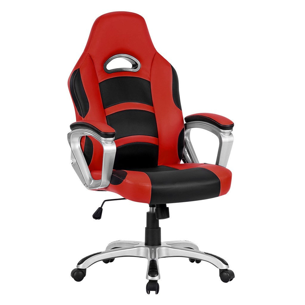 high back computer gaming chair langria