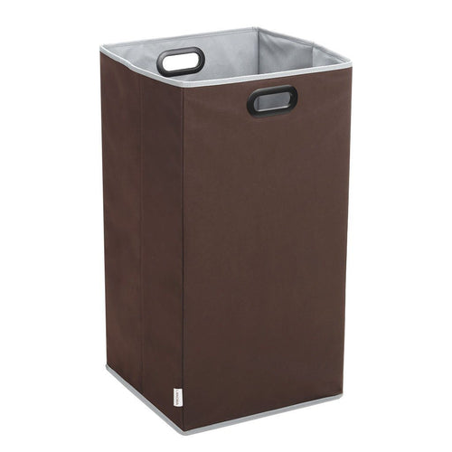 LANGRIA Foldable Laundry Hamper