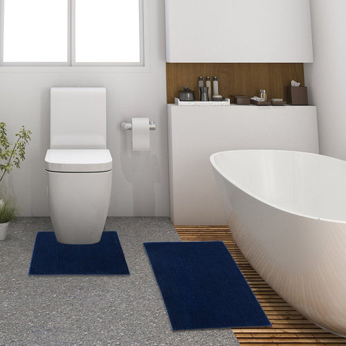 LANGRIA 2-Piece Bath Set