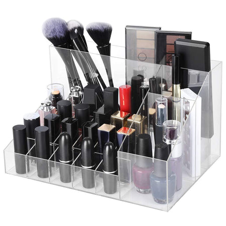 Professioanl Portable Makeup Organizer (Medium)