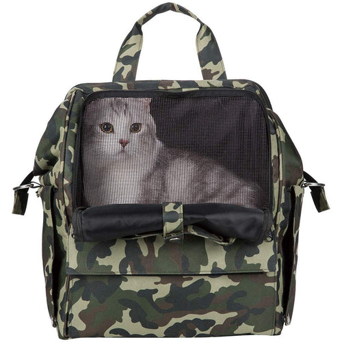 LANGRIA Soft-Sided Cat Carrier
