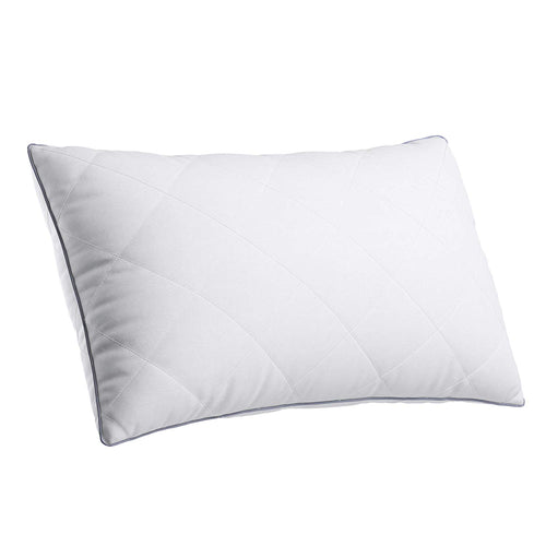 LANGRIA Queen-Size Down Alternative Pillow