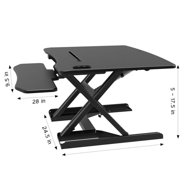 Electric Adjustable Standing Desk