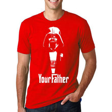 Star Wars - Your Father T-Shirt-T-Shirt-Trending N-Trending N
