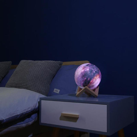 galactic moon lamp from evertrendz