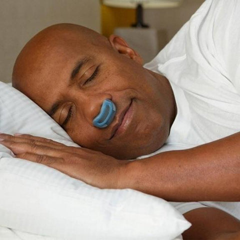 anti snoring sleep apnea device at evertrendz