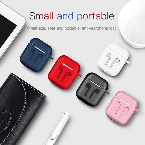 best protective waterproof carrying case for airpods on sale