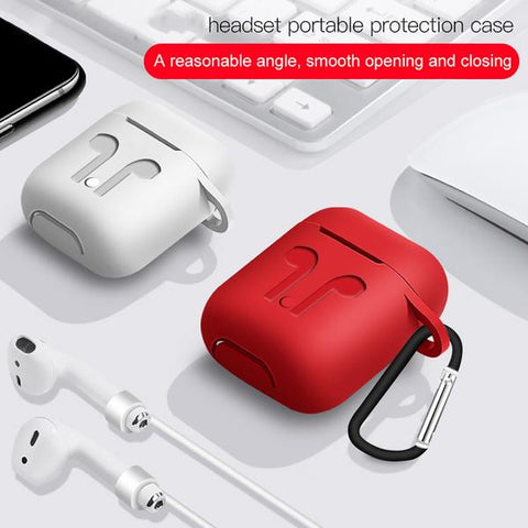 best protective waterproof case for apple airpods