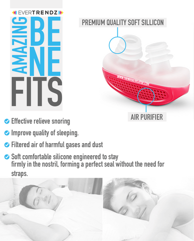 best anti snoring device nose piece on sale or with free shipping at evertrendz online