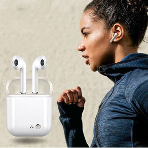 HD Wireless Earbuds