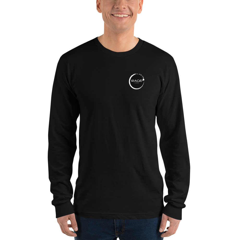 Regret Less Long Sleeve T-Shirt