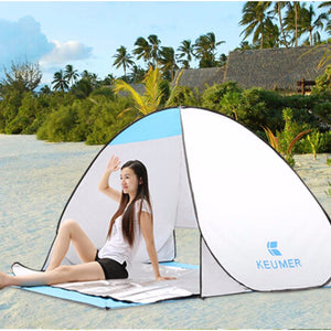 EZ Pop-Up Tent (UV Protection)