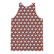 L-Red Classic Unisex Classic Fit Tank Top