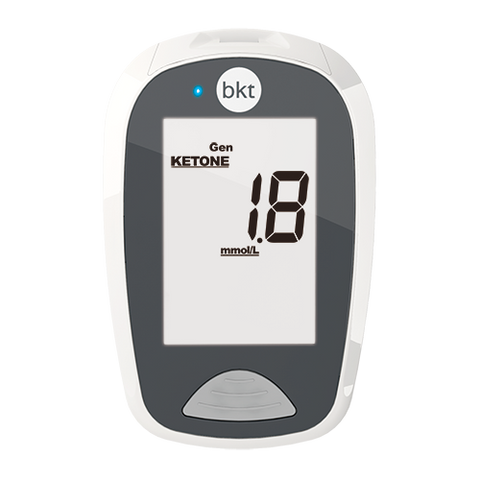 Image of TD-4279 Ketone and Glucose Meter