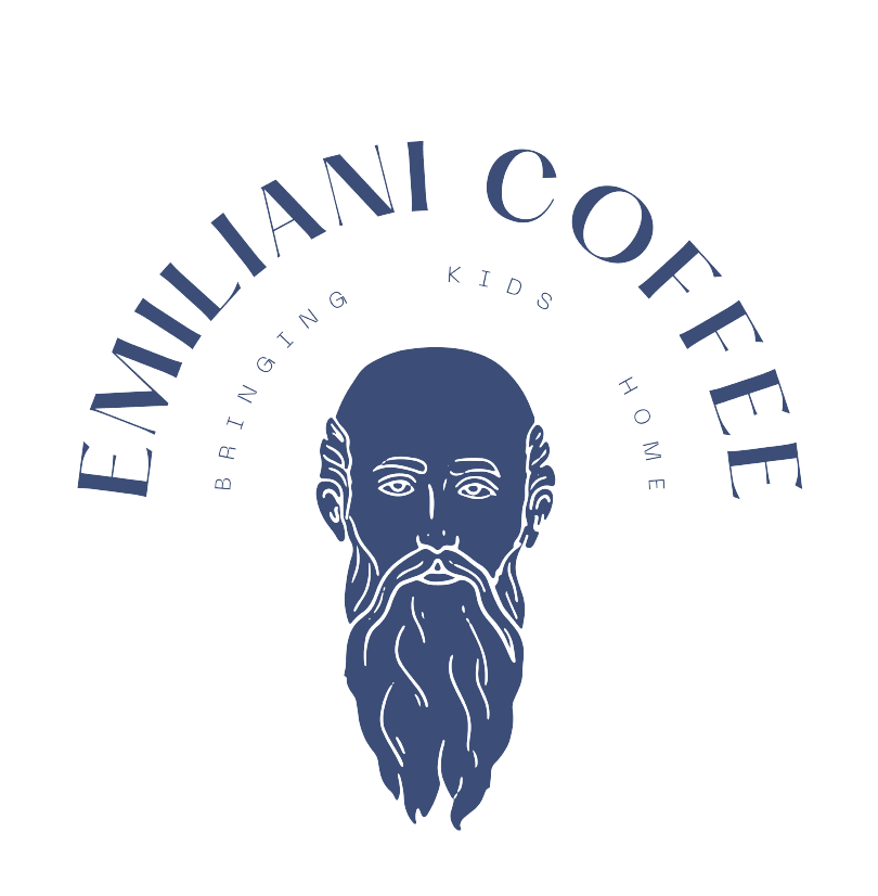 Emiliani Coffee Logo