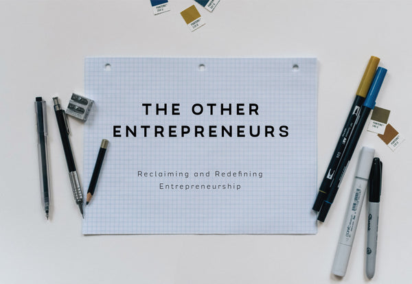 The Other Entrepreneurs Blog