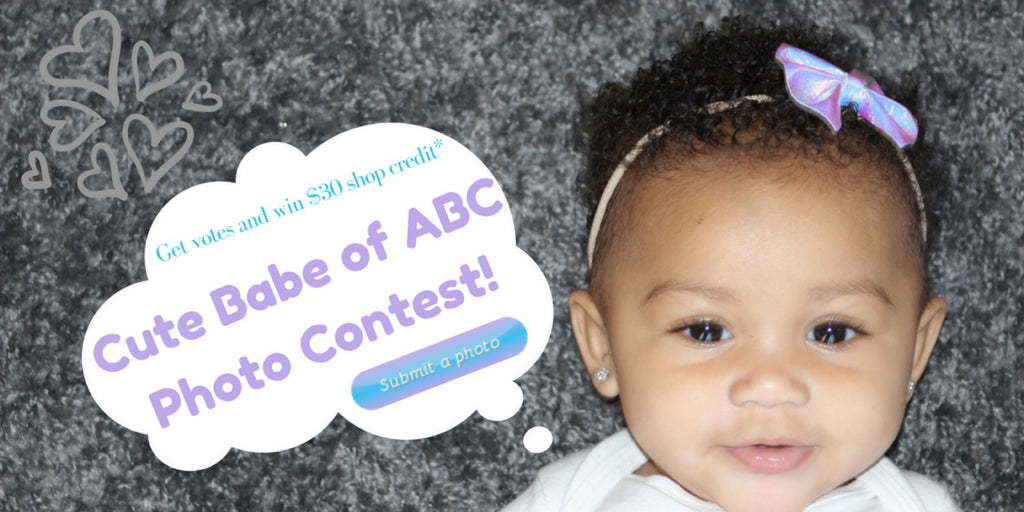 Cute Babes of ABC Photo Contest