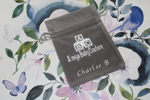 Customize Your Jewelry Pouch