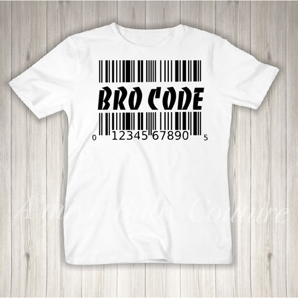 Just For Boys Collection {Bro Code}
