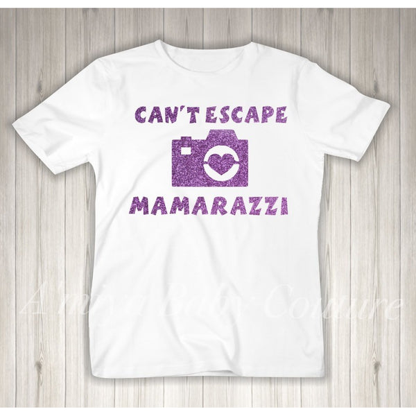 Rep Life Collection {Can't Escape Mamarazzi}