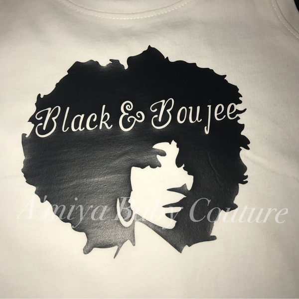 #BGM Collection {Black & Boujee}