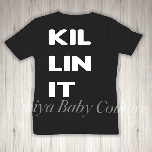 Just For Boys Collection {Killin' It}