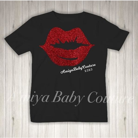 ABC Exclusive Collection {Lips}