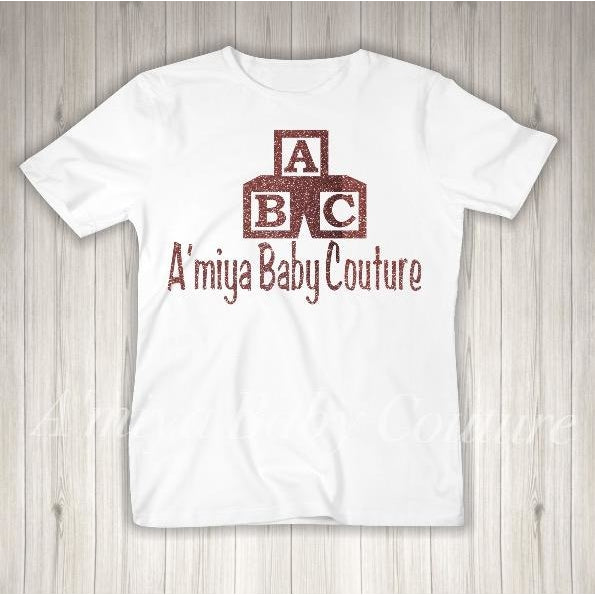 ABC Exclusive Collection {ABC Blocks}