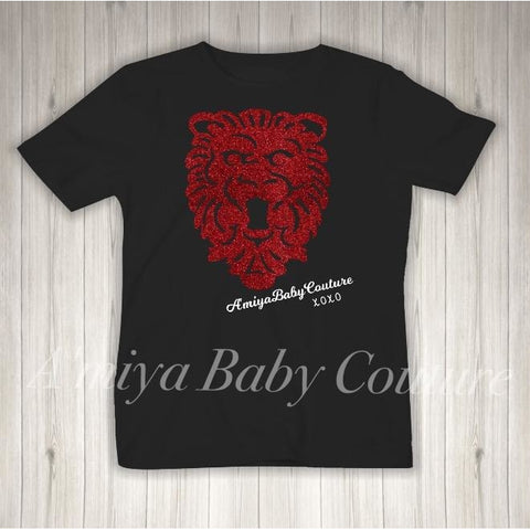 ABC Exclusive Collection {Lion Face}