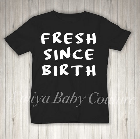 Just For Boys Collection {Fresh Since Birth}
