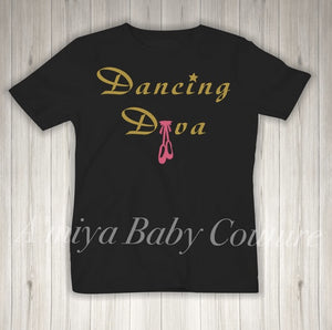 Sass Collection {Dancing Diva}