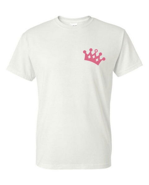 Baby Miss Orlando Pageant Sponsorship Unisex Tee