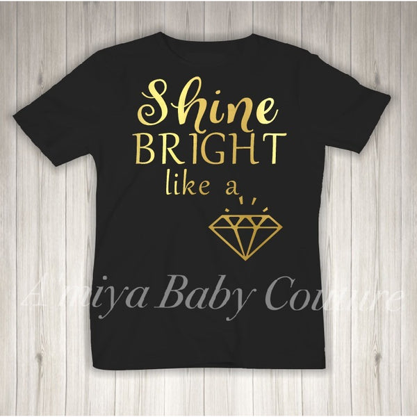 Sass Collection {Shine Bright Like A Diamond}