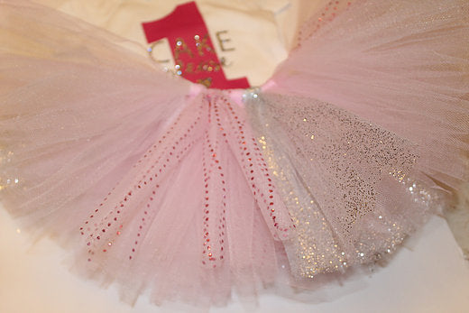 Customize Your Tutu