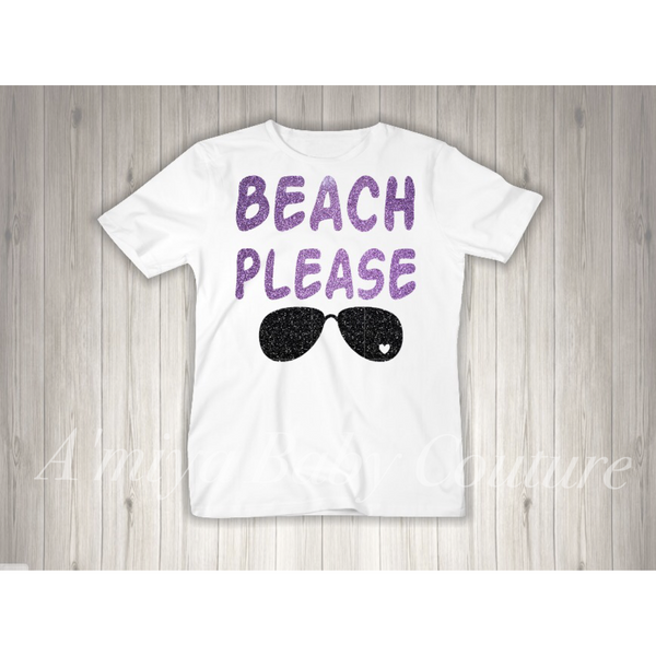 Summer Collection {Beach Please}
